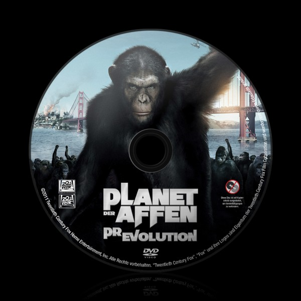 Planet Der Affen Prevolution Kinox