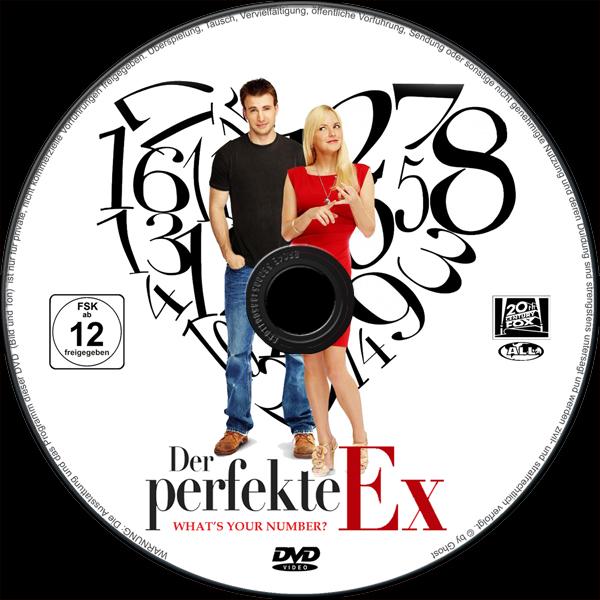 Ein full size label zu dem film