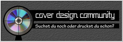 Cover Design Community